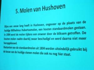 Wozoco Hushoven - Molens Weerterland